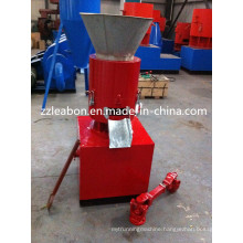 2016 Wood Pellet Press Machine Pto