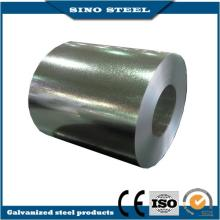 0.8mm SGCC Z275 Spangle Hot DIP Gi Galvanized Steel Coil