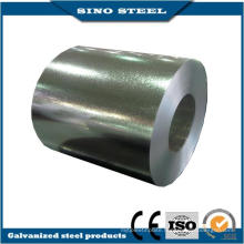 SGCC Grade Z100 Hot Dipped Galvanized Steel Coil
