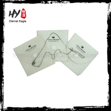Private lable professional jewelry gift pouches with low price