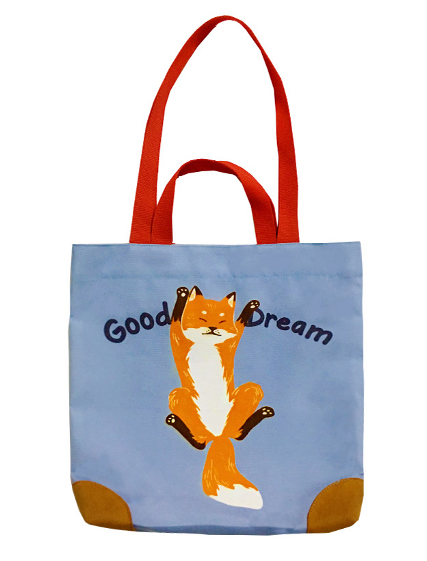 Lightweight Tote bag