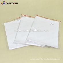 Sunmeta sublimation transfert de chaleur papier d'impression A4 A3 prix de gros