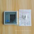 Cheap Price RFID Standalone Reader Single Keypad Door access controller