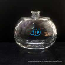 Vidro de garrafa vazio 65ml do perfume da matéria prima por atacado Ad-R37