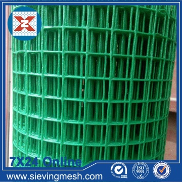 Wire Mesh Welded Coated Vinyl