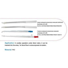 CE Kabel Wunde Aortenkanüle