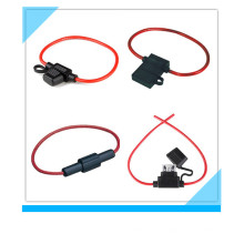 Porta-fusível de Inline automotiva impermeável
