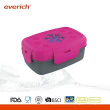 Custom 8OZ Großhandel BPA Free Kunststoff Lebensmittelbehälter mit Kühlgel