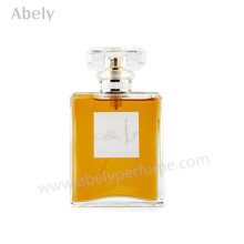 Perfume calificado de la fábrica china