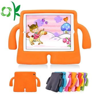 Dreamyth Tablet Universal Silicone Bảo vệ Ipad Case Cover