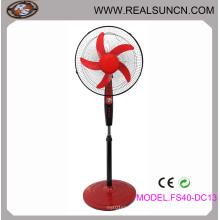 Lame de ventilateur à courant continu de 16 po de haute qualité Ventilateur à courant continu de 400 mm
