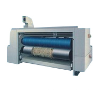 Rotary Paperboard Die Cutting Machine