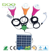 Sensor Suara Sensor Inframerah Solar LED Light