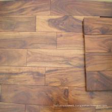 90/120mm Solid Acacia Hardwood Flooring/Wood Floor