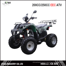 Embrague manual 250cc CEE Bull Farm ATV Venta caliente