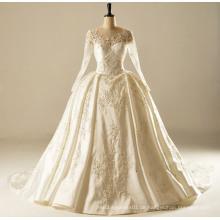 Mittlerer Osten Gogerous Hochzeitskleid (UAE / Türkei)
