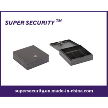 Anti-Theft Steel Cash Drawer Safe Box (STB9)