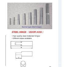 Dobradiça de aço barato e quente