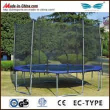 Newest Cheap 12ft Gymnastic Children Trampoline