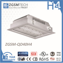 40W Ce CB RoHS Listed Energy Saving LED Indoor Light