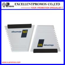 Kundenspezifisches Logo-preiswerter automatischer Plastik-Eisschaber (EP-S9802)