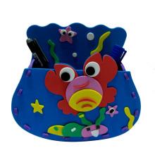 Kids educational toy Non-toxic DIY EVA penholder