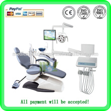 MSLDU11M Professional New Design Dentaire Patient Chair / Examining Chair
