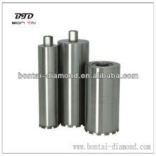 Stahlbeton-Nass-Diamant-Kernbits