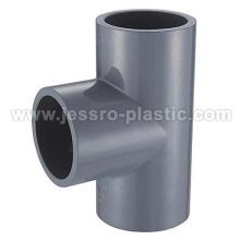 ASTM SCH80 IGUAL TEE