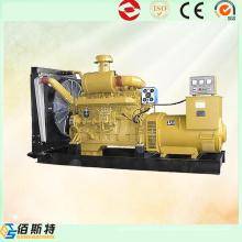 400kw Serie Shangcai generadores de electricidad diesel conjunto