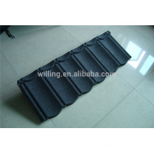 High Quality Kerala Stone Coated Metal Roof Tile Steel Sheets