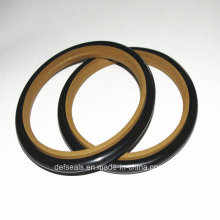 Hydraulic Cylinder Bronze Step Seal /Seal Ring