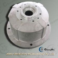 Construction Lifter Aluminum A356 Flange Standard