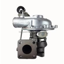 4JB1 diesel engine RHF4H turbocharger turbo  8973311850 897331-1850 8973311851