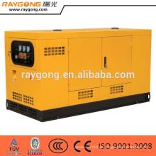 Heißer Hersteller Weichai Kofo 20KVA stiller Generator für Verkauf