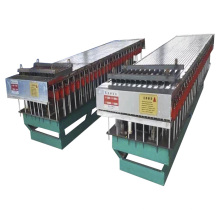 Fiberglass Grating FRP Molded Grating Machine production line from China