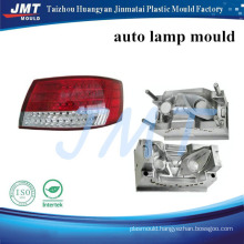 Injection mold maker car auto lamp light mold mould jmt lamp mould