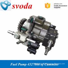 Топливный насос 4327066 для самосвала детали двигателя