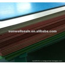 Cixi Маслостойкие листы без содержания асбеста