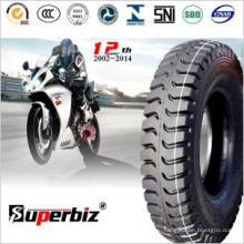 Тяжелые Dauty три колеса мотоцикла (4.00-8) (4,50-12) (5,00-12)
