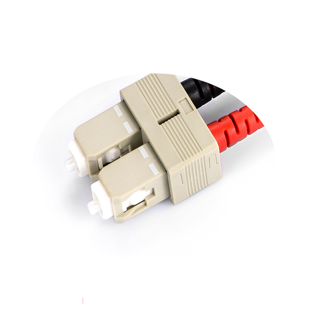 Patch Cord Sc Multimode
