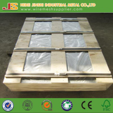 Aluminium Perforiertes Metallblech Made in China