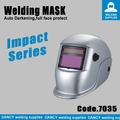 Masque de protection au soudage Code.7035