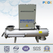 CE Certification Wastewater Disinfection Ultraviolet Sterilization