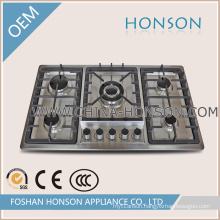 Kitchenware Gas Induction Cooktop Gas Hob Gas Cooker