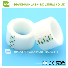 CE FDA ISO Approved white medical hot sale PE Tape