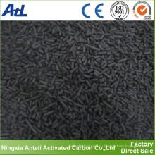 Конкурентоспособная цена угля на основе гранулированного/порошок/Шестоватый активированный уголь