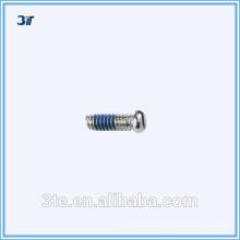 Optical special plastic Rimlock Screws