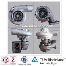 Турбокомпрессор PC400-8 P / N: 465105-0010 6506-21-5020 для двигателя S6D125
