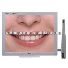 Sistema endoscópico dental, cámara endoscópica dental